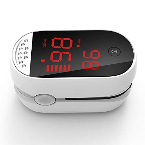Säuglings Finger-pulsoximeter Oximetro LED Neugeborenen Pulsoxymeter Sauerstoff Herz Monitor