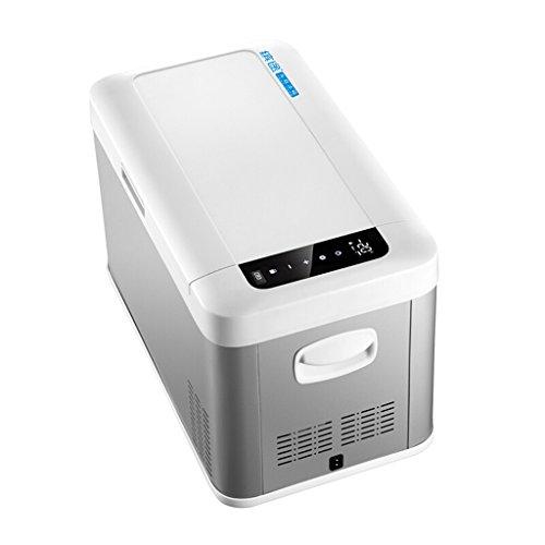 Refrigerador del coche SKC Congelador de refrigerador portátil del compresor del Coche...