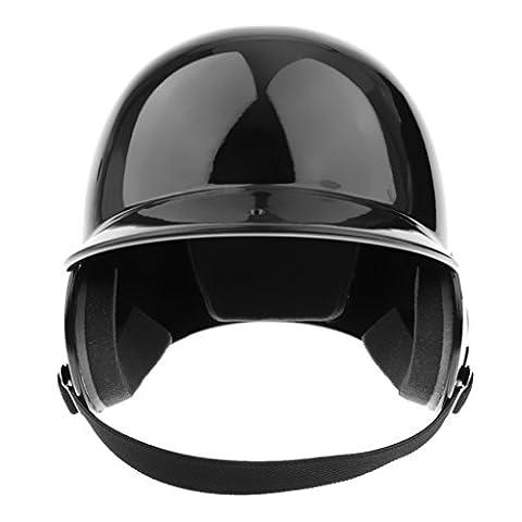 MagiDeal Casque de Batteur Baseball Softball Casque