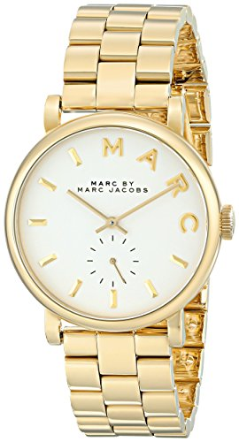 Marc by Marc Jacobs Analogico Quarzo Orologio da Polso MBM3243