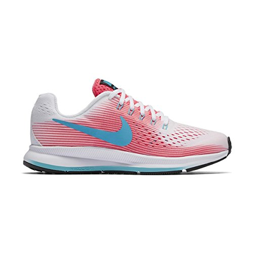 Nike ZAPATILLA ZOOM PEGASUS 34 (GS)