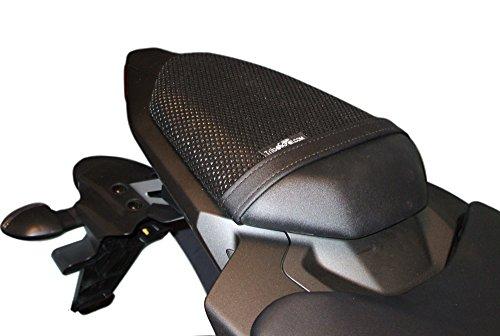 Yamaha MT07 Moto Cage (2015-2017) Cubierta TRIBOSEAT para Asiento Antideslizante Accesorio Personalizado...