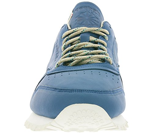 Reebok, Sneaker uomo Azzuro
