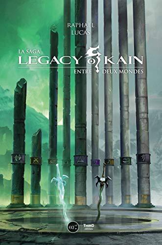 La saga Legacy of Kain: Entre deux mondes