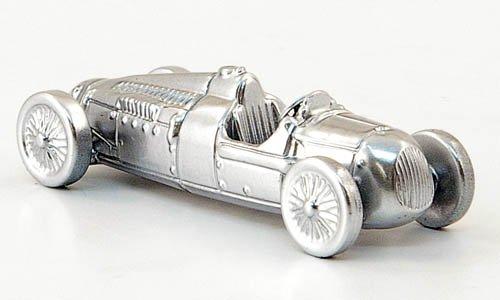 Auto Union Typ C, Metall-Vollgussmodell, 1936, Modellauto, Fertigmodell, CMC 1:87