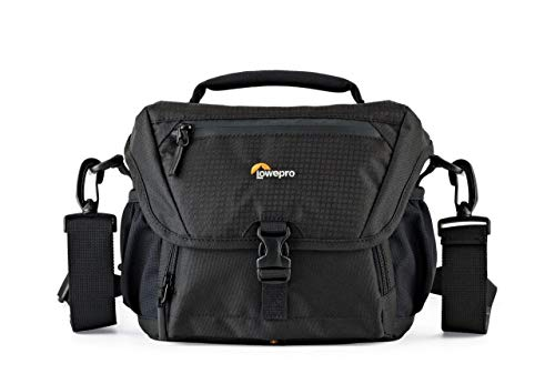Lowepro Nova 160 AW II Kamera-Tasche schwarz (Kamera-tasche Lowepro Aw)
