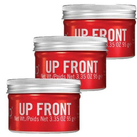 Tigi Bed Head Up Front Rockin Gel Pomade 90 gr (3 Stück) -