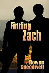 Finding Zach (English Edition)