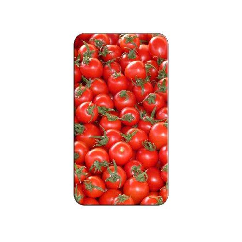 Tomaten–Cherry Tomate Metall Revers Hat Shirt Handtasche Pin Krawattennadel Pinback (Tomaten Pin)