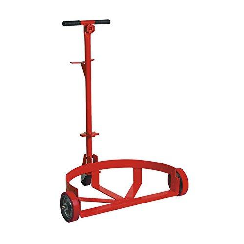 SEALEY TP13Drum und Schaft Trolley (Drum Trolley)