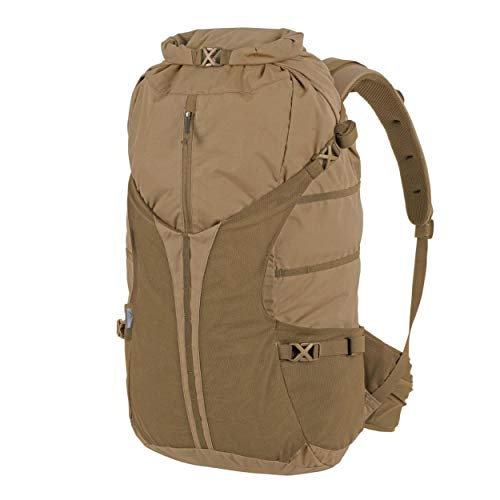 Helikon-Tex Summit Backpack Rucksack -Cordura- Coyote Brown Ranch