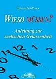 Wieso müssen? (Amazon.de)