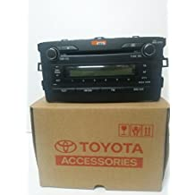 Toyota - Radio original auris