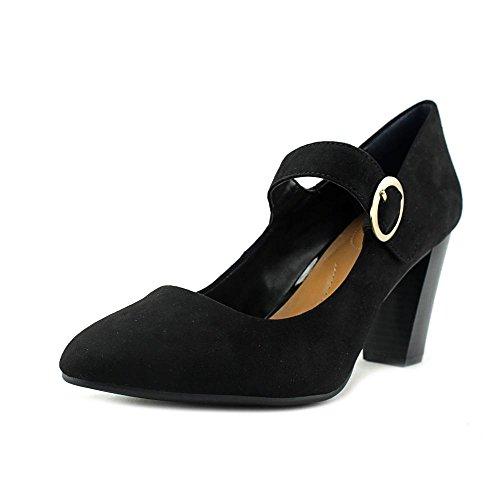 Style & Co Alabina Simili daim Mary Janes