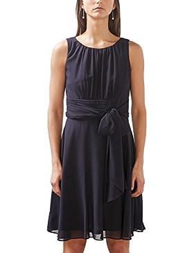 ESPRIT Collection Damen Kleid 027eo1e005
