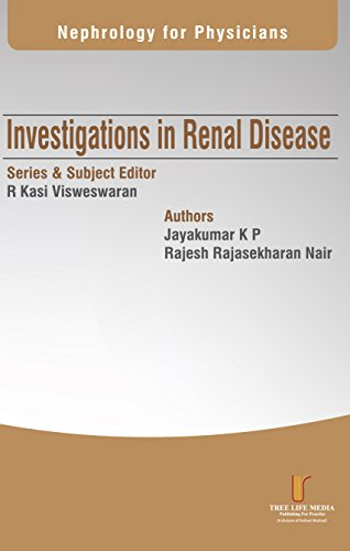 Investigations in Renal Disease