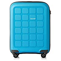 Tripp Turquoise Holiday 6 Cabin 4 Wheel Suitcase