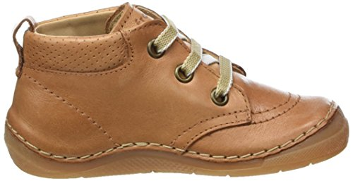 Froddo  Froddo Kids Shoes, Mocassins (loafers) mixte enfant Marron (Cognac)