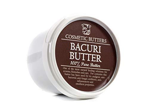 Reine Butter (Bacuri Butter - 100% rein und natürlich - 100g)