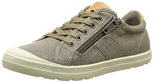 PLDM by Palladium Unisex-Kinder Fabian Sneakers, Vert (017 Army), 30 EU