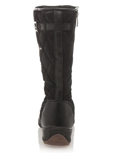 Kefas - Cloe 3124 - Bottes de neige - Femme Noir