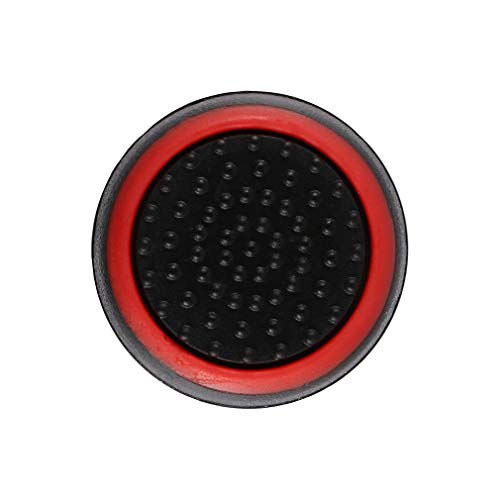e Anti-Slip Striped Gamepad Keycap Controller Thumb Grips Protective Cover for PS3/4 for X Box One/360 ()