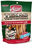 Merrick Texas Toothpicks Dog Treats, 5.5oz.