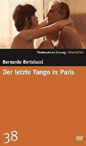 Cinemathek 38: Der letzte Tango in Paris