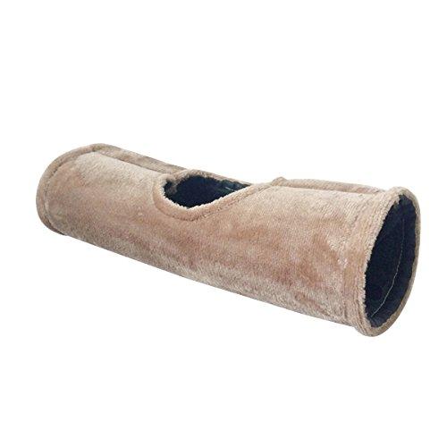 Small Pet Hängematte ueetek Tunnel für Hamster zum Aufhängen Bett Höhle für Eichhörnchen Chinchilla