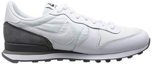 Nike - Internationalist, Scarpe sportive Uomo Bianco