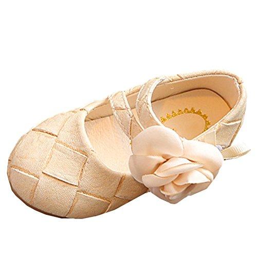Kostüm Die Erste Kleinkinder Sofia Für (Scothen Baby Kinder Mädchen Prinzessin Ballerinas Elegante Party Schuhe Kinderschuh Festliche Schuhe Mädchen Studenten Lederschuhe Tanzschuhe Schmetterling Schuhe Schleife Absatz Mädchen)