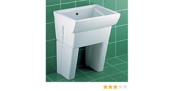 Lavatoio Per Lavanderia Ceramica Prezzi: Lavatoio lavanderia mobile ...
