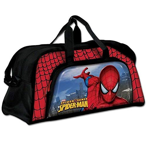 Bolsa deporte Spiderman Marvel grande