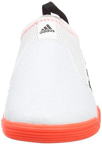Adidas Unisex Adulto Aditbr01 Scarpe Sportive Da Combattimento Bianco (bianco Bianco)