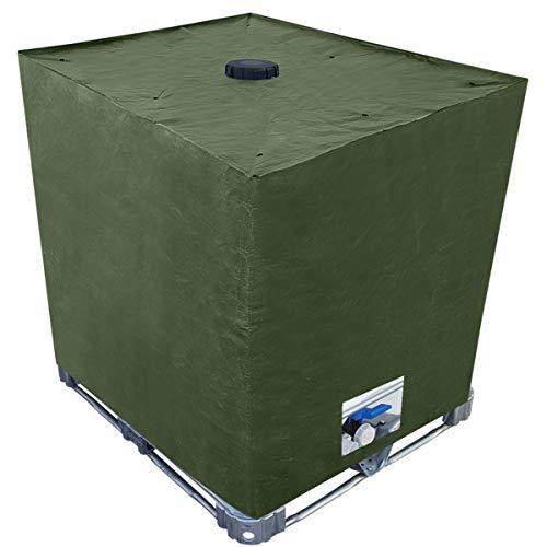 Container Passend für 1000 l Tanks (116 cm x 100 cm x 120 cm)