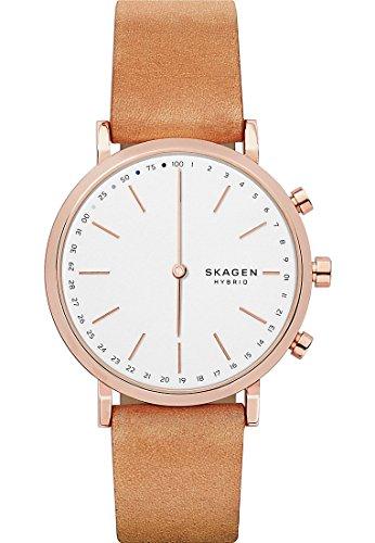 Skagen Connected Hald Hybrid Smartwatch für Damen SKT1204