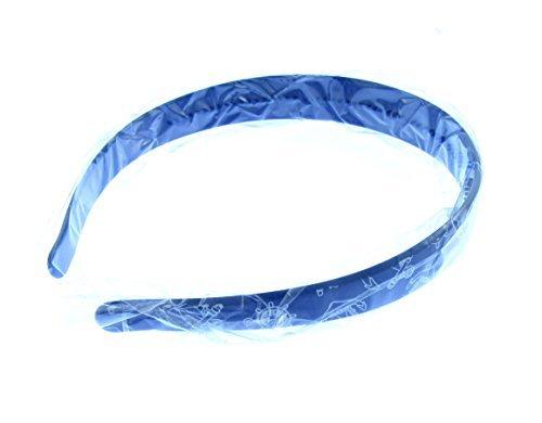 Nautique Bleu/imprimé alice bande (d)