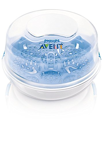 Preisvergleich Produktbild Philips AVENT Microwave Steam Sterilizer