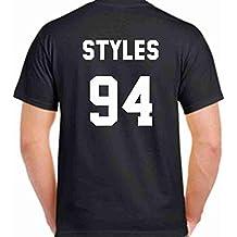 94 de Harry Styles FECHA el nacimiento DOB T-Shirt Unisex