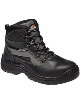 Dickies Severn, Unisex-Erwachsene Chelsea Boots
