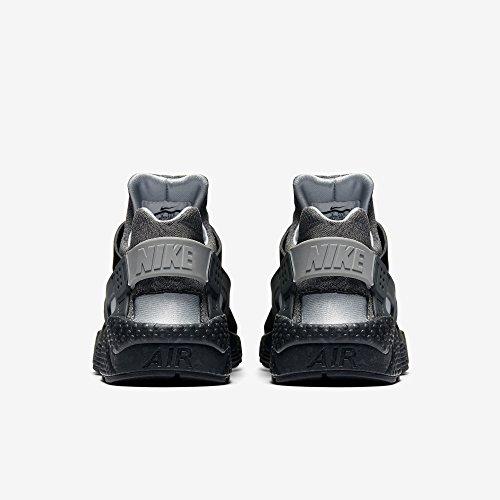 Nike 852628-001, Scarpe da Trail Running Uomo Nero