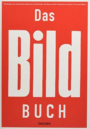 Das BILD-Buch - Partnerlink
