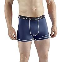 Sub Sports, Boxer intimo da uomo a doppia compressione, Uomo, Navy, M
