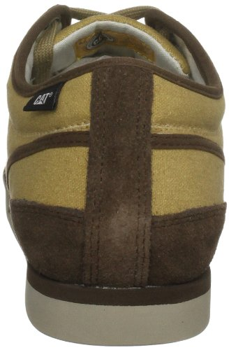 Caterpillar Jed, Chaussures de Sécurité Homme Jaune-TR-I3-14