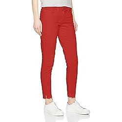 Silver Jeans Elyse Vaqueros...