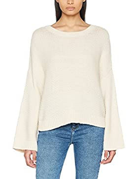 New Look Wide Sleeve, Jersey para Mujer