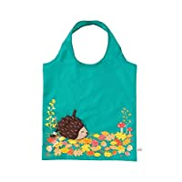 Sass & Belle Fold Away Bag - Hedgehog