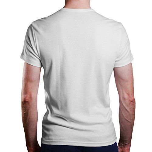 Berserk Logo T-Shirt / Größe XS-4XL / Ideales Geschenk Weiß