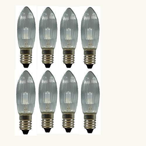 8 Stück LED...