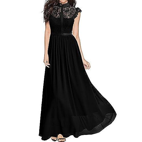 Formal black dresses uk